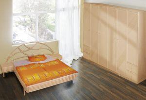 Schlafzimmer Lucia